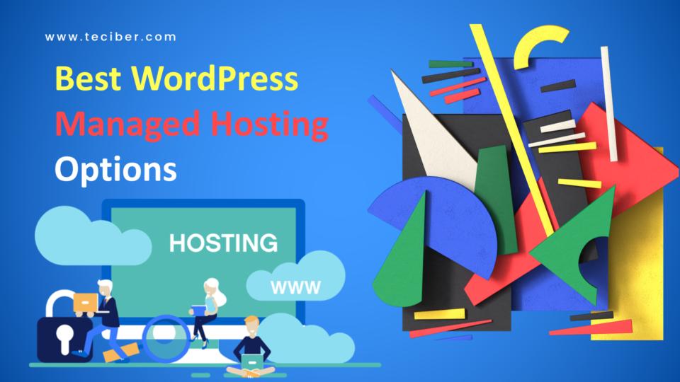 Best WordPress Managed Hosting Options