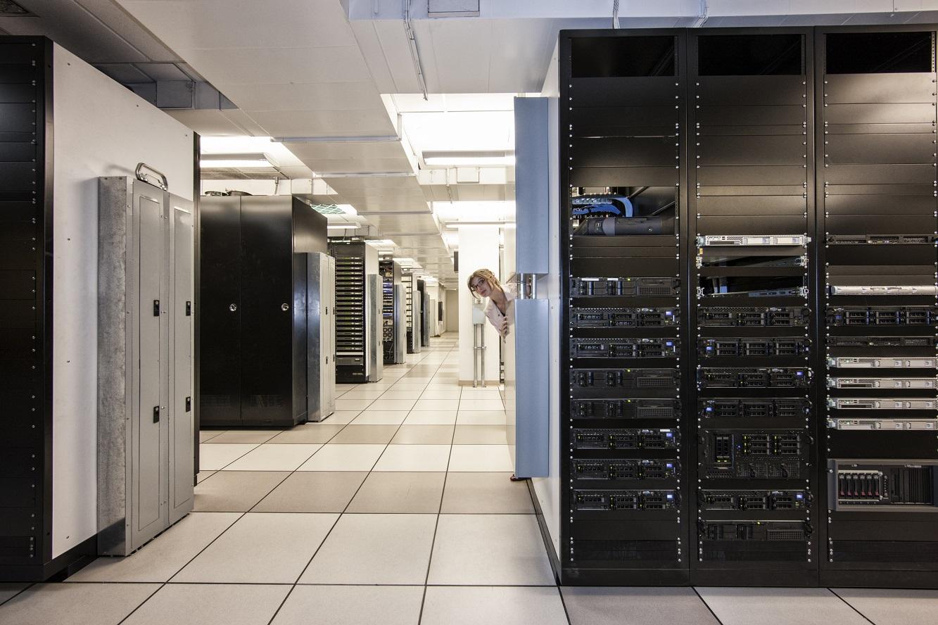 pik - hosting providers