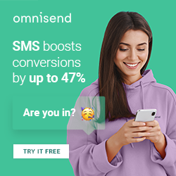 Omnisend_SMS_Boosts Coversions_250x250